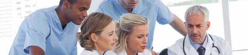 Curso homologado : Auxiliar de Enfermería + Curso Práctico de ...