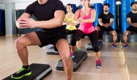 Profesor-Fitness-Actividades-Grupo-Musica